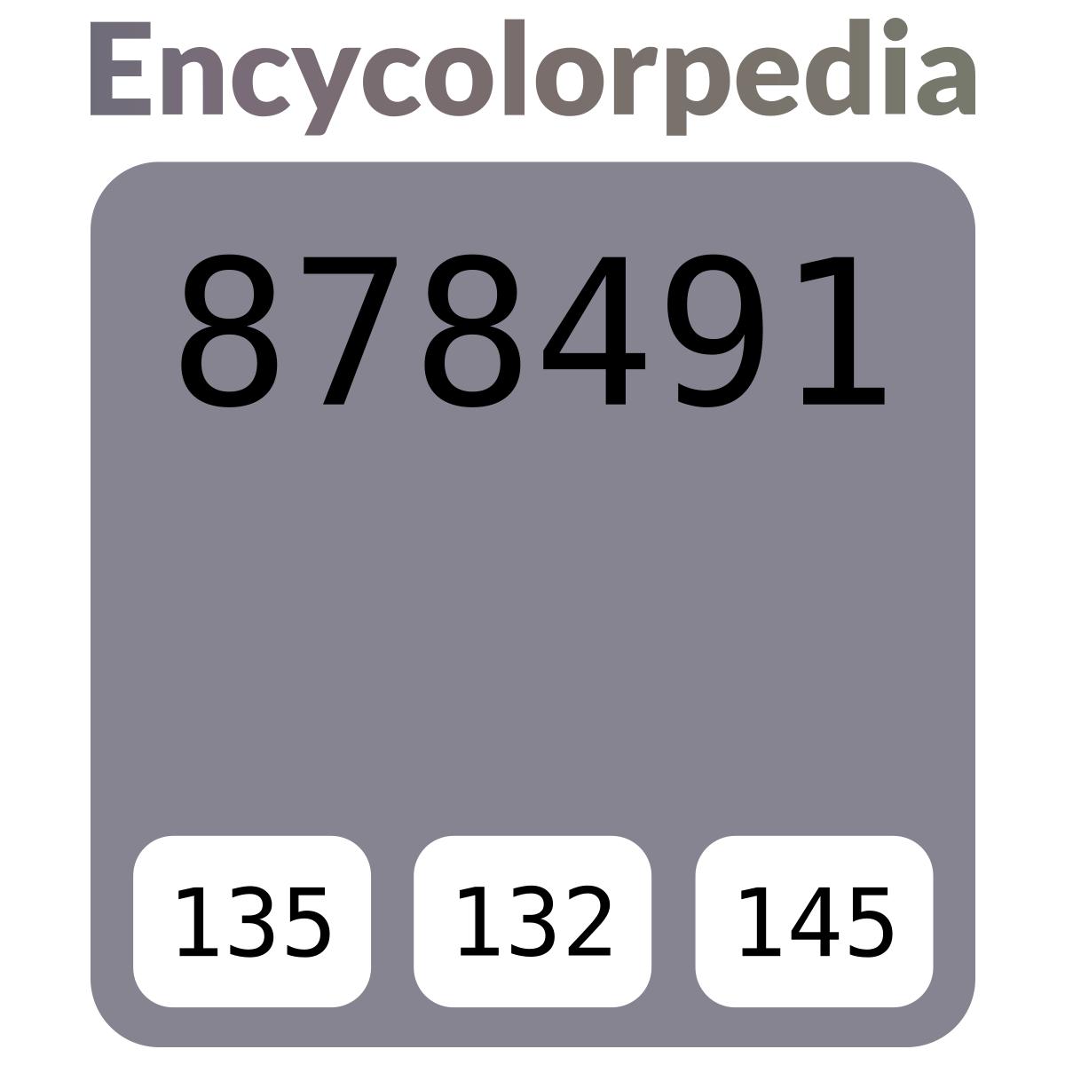 878491 Hex-Farbcode-Schemas, Farben, Farbpaletten, passende Lackfarben